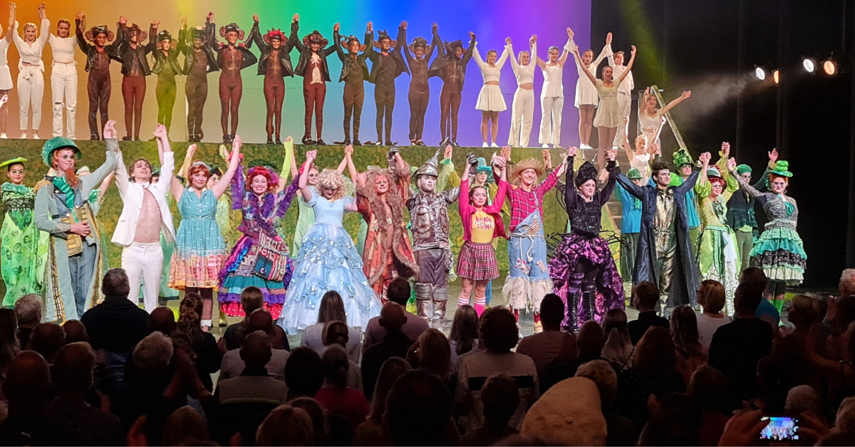 Musical The Wiz